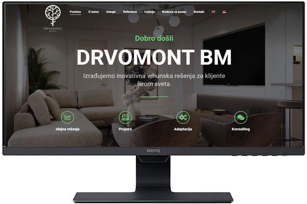 Drvomont-BM